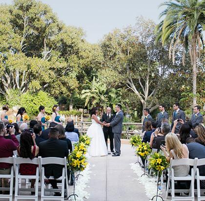 Beautiful Venues Wild Weddings