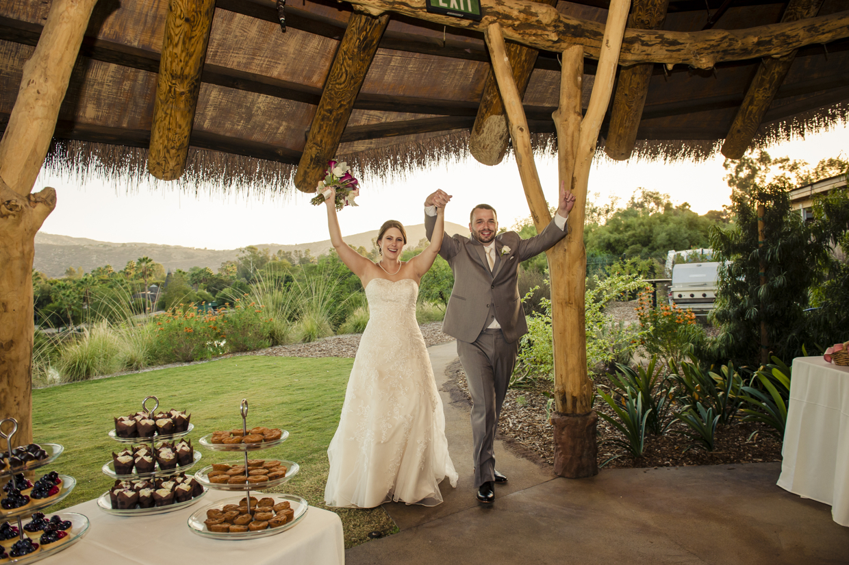 Kijamii Overlook Wild Weddings